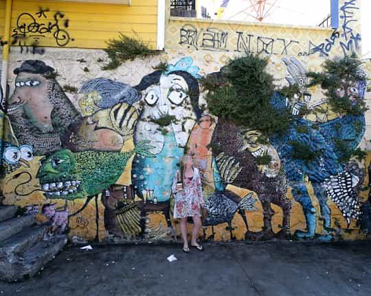 Valparaiso 2 Day Guide: Free Walking Tour