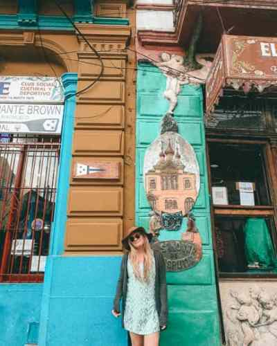 Best things to do in Buenos Aires: La Boca