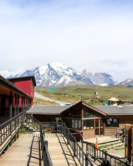 Torres del Paine Day Trip Guide