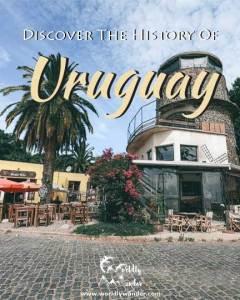 Uruguay Guide: Day Trip to Colonia