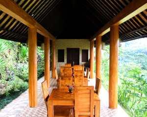 Camaya Bali: Restaurant