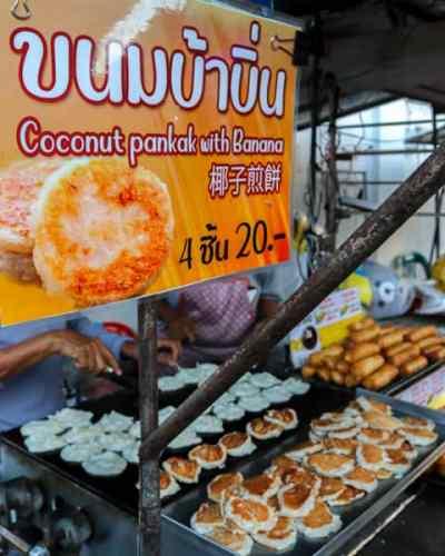 Budget Guide to Pai: Nightly Walking Street