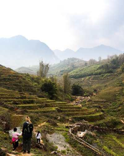 Best Trekking in SaPa