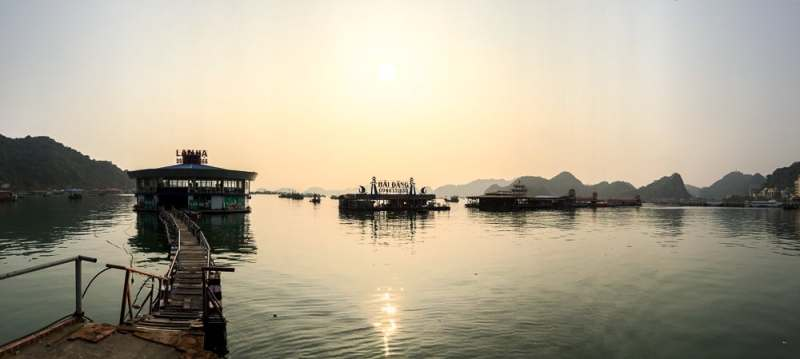 Budget friendly things to do in Cat Ba