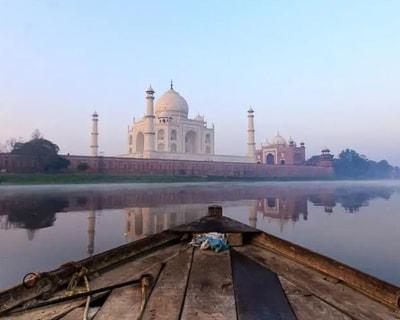 Where to stay in Agra - Zig Zag Hostel