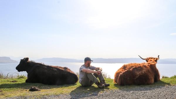 Best things to see Isle of Skye - Loch Slapin