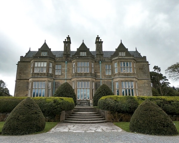 Things to see in Killarney National Park - Muckross House