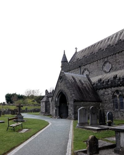 Cheap things to do in Kilkenny - St Canice Cathedral