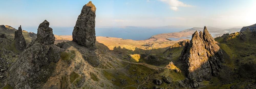 Best things to see Isle of Skye - The Storr