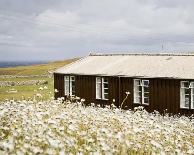 NC500 Budget Lodging Options - Durness Smoo Youth Hostel