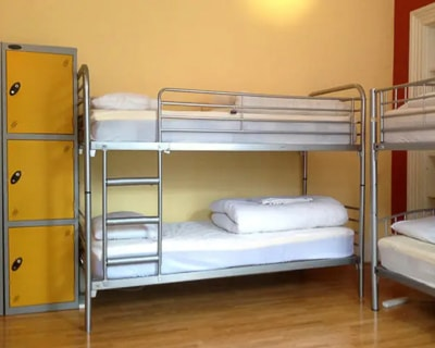 Where to stay in Edinburgh - Lighthouse Hostel