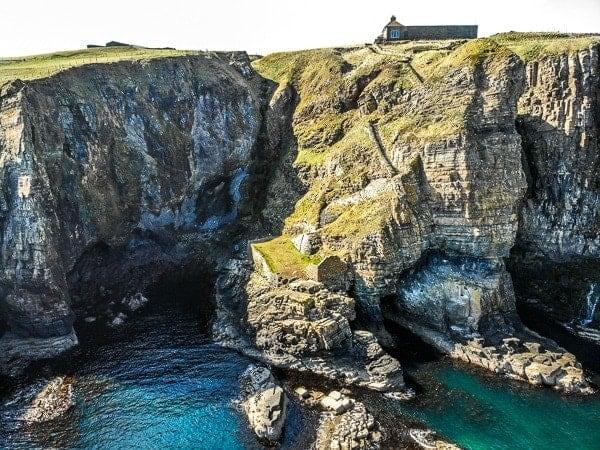Best things to see in Scotland: Whaligoe Steps