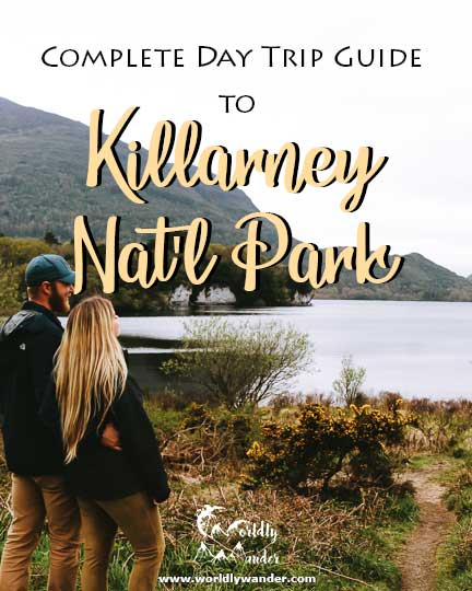 Top 25 Best Things to See and Do in Killarney | tonyshirley.co.uk