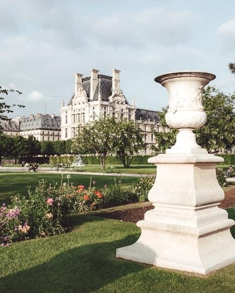 Paris on a Budget: The Louvre