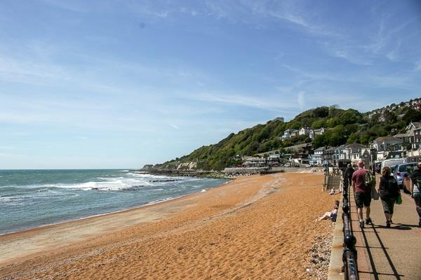 3 Day Guide Isle of Wight - Ventnor