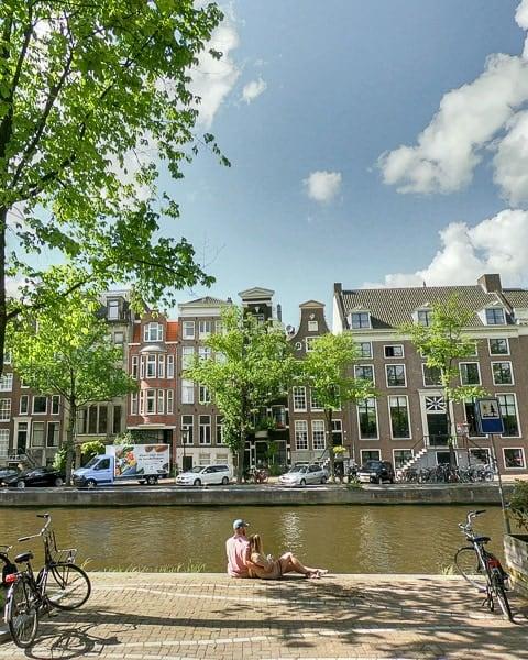 Amsterdam 1 - 600 4x5