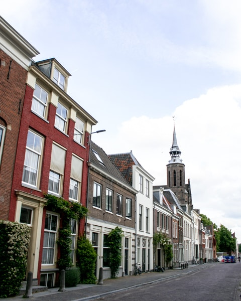 Cheap things to do in Amsterdam on a budget - Day Trip to Utrecht