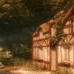 barn screenshot from rapture