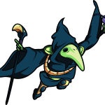 plague knight image