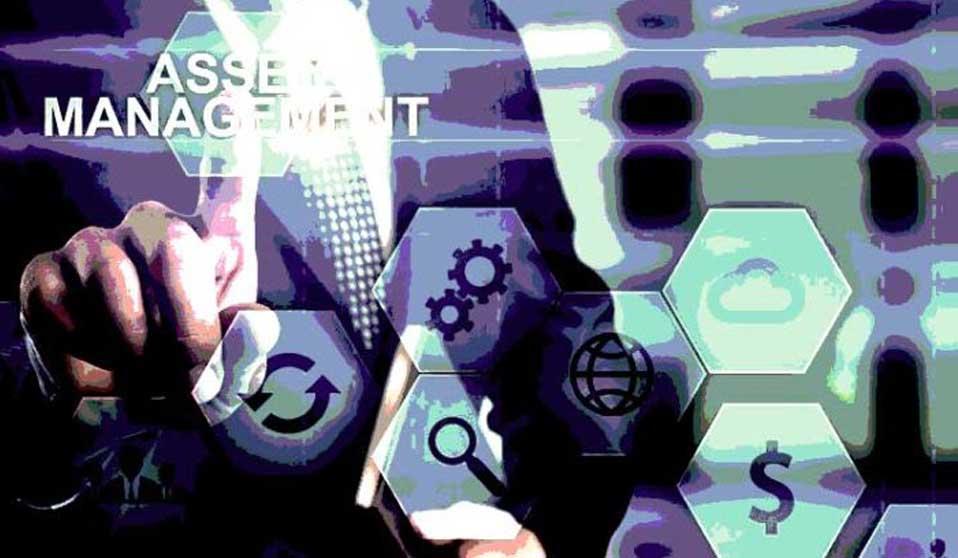 tech asset managers