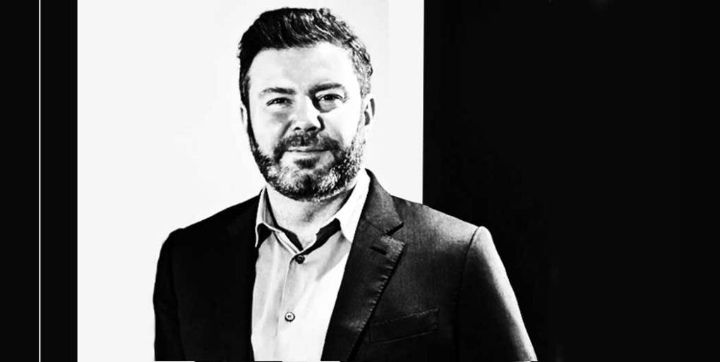 Daniel Dines UiPath founder and CEO