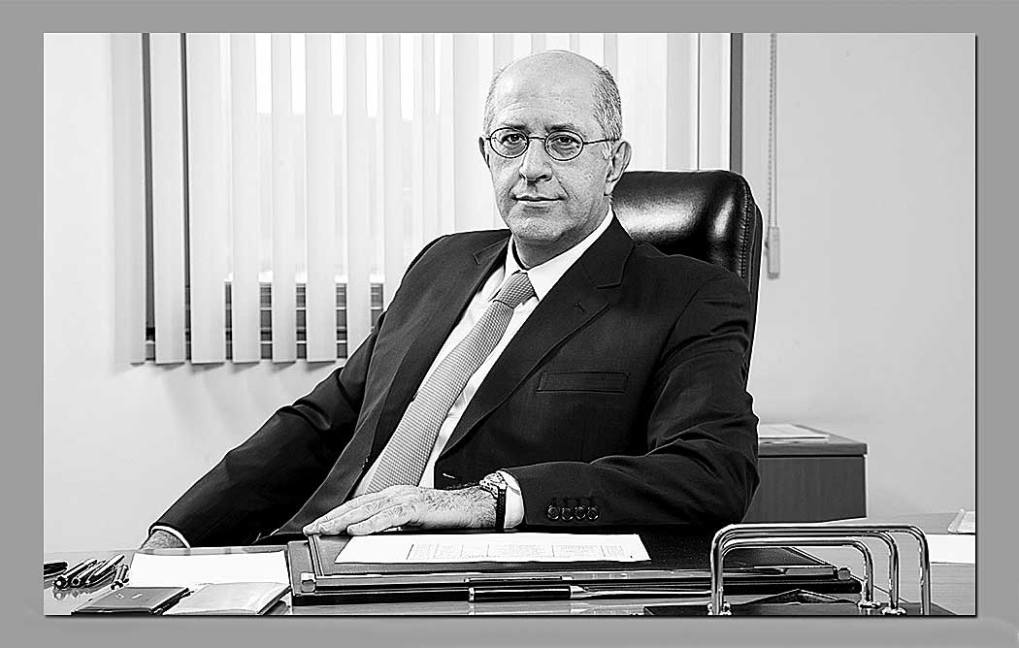 Chipita Chief Executive Officer, Spyros Theodoropoulos
