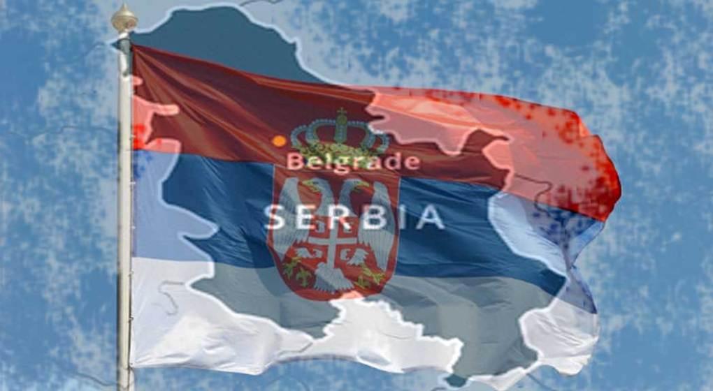 Serbia GDP growth