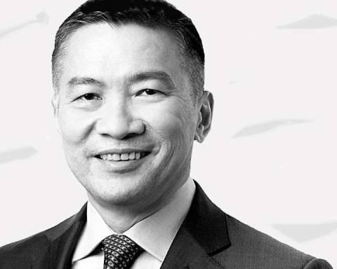 SGX CEO