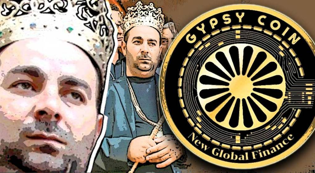 Gypsycoin
