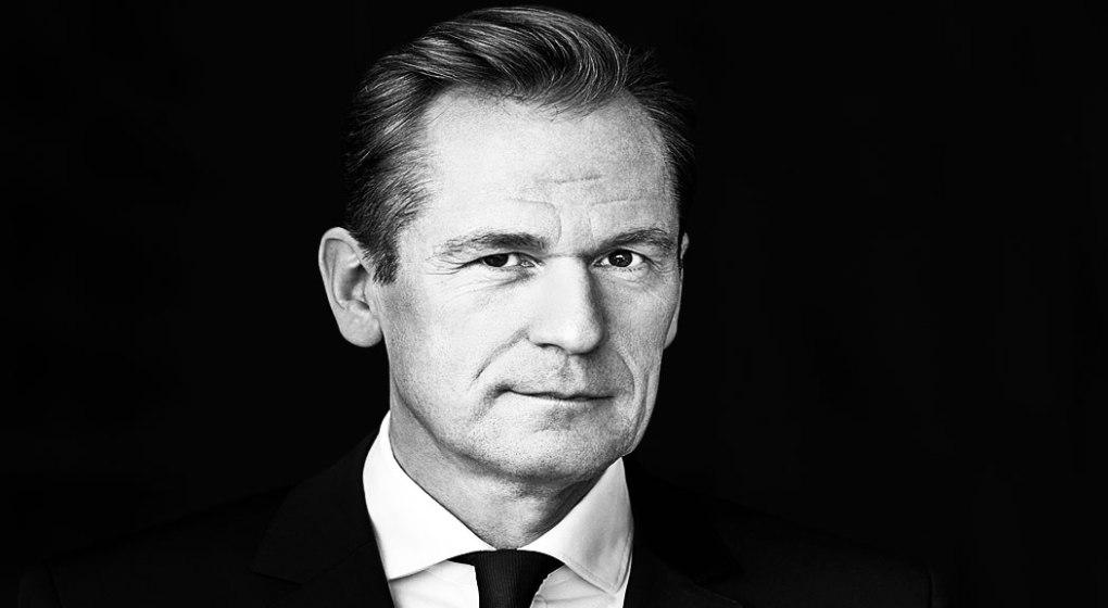 Mathias Döpfner, CEO at Axel Springer