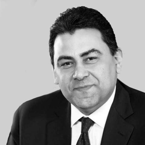 Adel Hamed Managing Director and CEO at Telecom Egypt