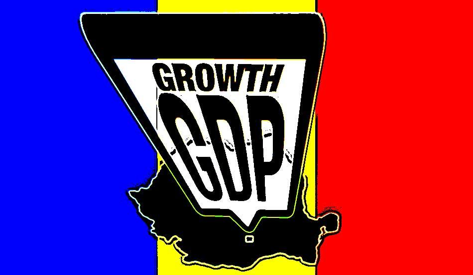 Romania GDP growth