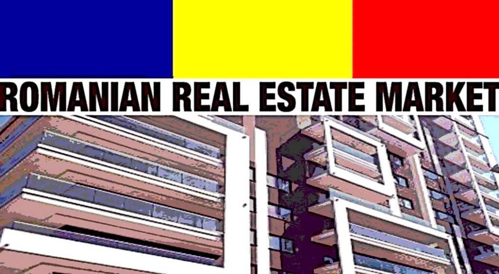 Romanian real estate
