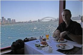 Captain Cook Cruises | WorldMark South Pacific Club by Wyndham