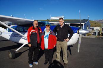 Southern Alps Air   WorldMark South Pacific Club by Wyndham