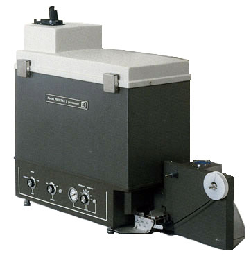 Kodak Prostar II Processor