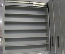 Overfile Cabinet