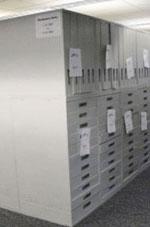 Used Russ Bassett Storage Cabinets Are Still Russ Bassett Cabinets
