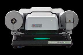 ScanPro i9300 Microfilm Scanner