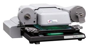 AFC Carrier for ScanPro