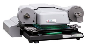 AFC Carrier for ScanPro