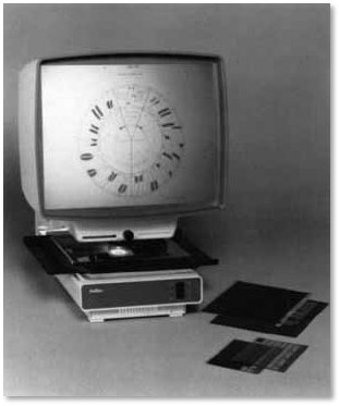 Indus-Microfiche-Reader