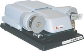 The Most Versatile Microfilm Scanner Available