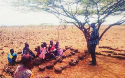 Update from Northern Kenya