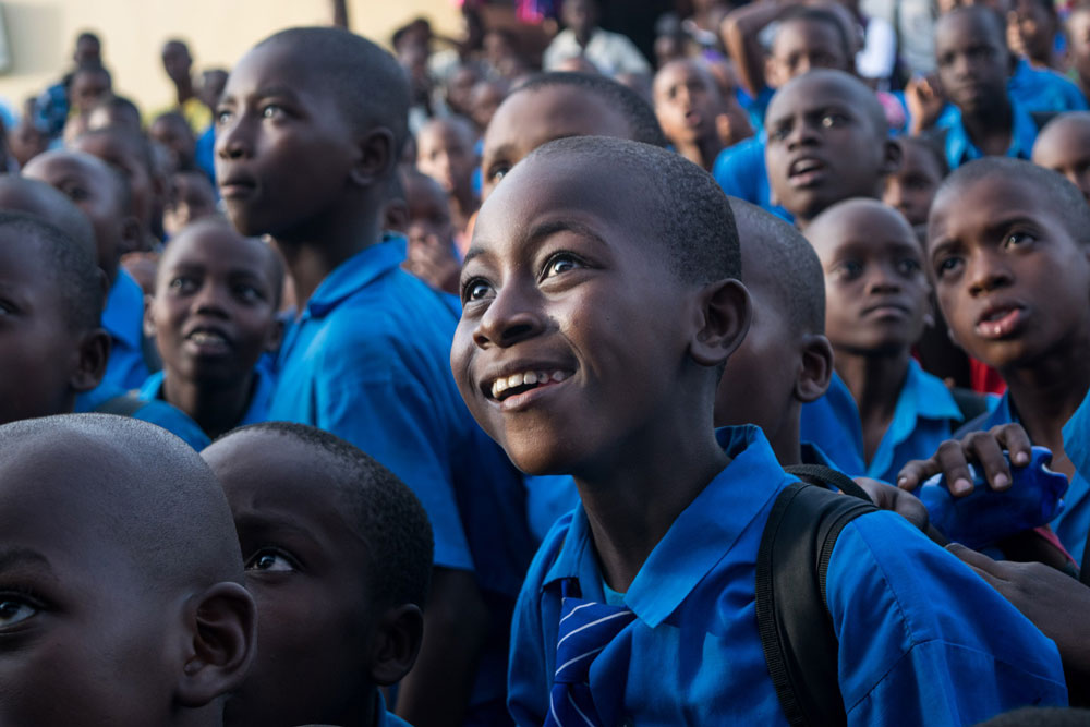 East Africa – Kenya Field Report