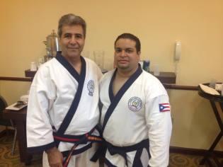 Vatan SBN and Mr. Tanco