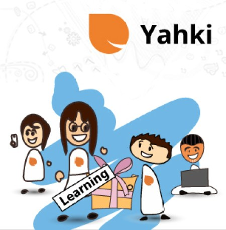 Yahki launches