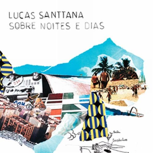 Luccas Santana - Sobre Noites e Dias (No Format!)