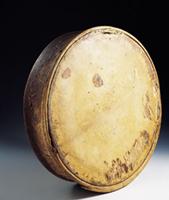 pandero frame drum