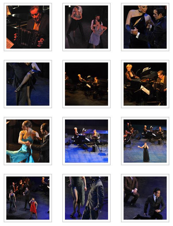 Romulo Larrea Tango Ensemble